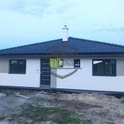 Rodinný dom 133m2, novostavba