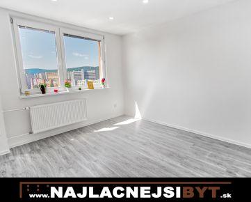 Najlacnejsibyt.sk: BAIV - Dúbravka, Nejedlého ul., 3-izbový, 73,55 m2, kompletná rekonštrukcia August 2020