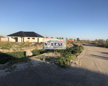 Predaj stavebného pozemku 2 km od Senca v obci Boldog.