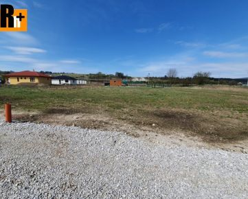Na predaj pozemok pre bývanie Žilina Bytčica so stavebným povolením - TOP ponuka