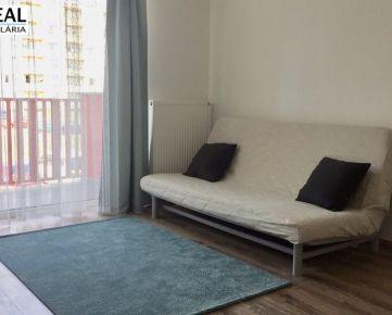 Na prenájom : 2 izbový byt v novostavbe MIKO