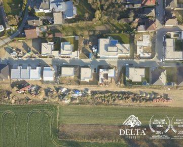 DELTA | Stavebný pozemok, Záblatie, Trenčín, 5755 m2