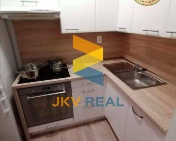 JKV REAL | Ponúkame na prenájom 1i byt NORTH RESIDENCE v Prievidzi