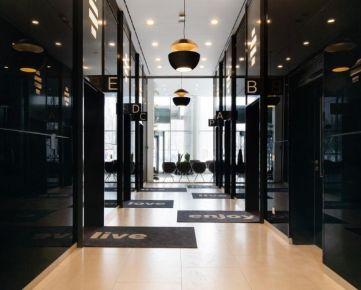 IMPEREAL - Prenájom - kancelárske priestory 27 m2 v budove My Hive Tower II, Vajnorská ul., Bratislava III,