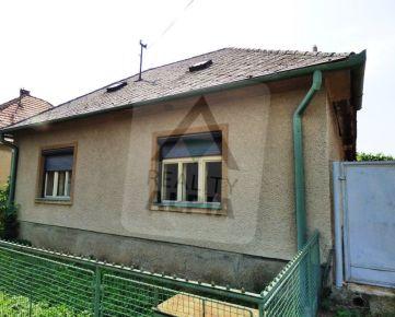 Rodinný dom na predaj, Vozokany