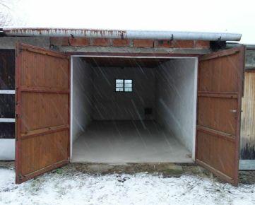Predaj garáž - Zvolen,Zlatý Potok