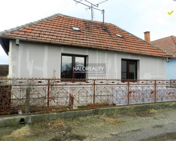 HALO REALITY - Predaj, rodinný dom Jahodná, okr. Dunajská Streda