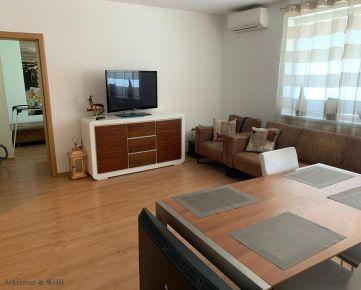 Ackerman & Wolff ponúka na prenájom 2,5 izb. byt v Dolce Vita