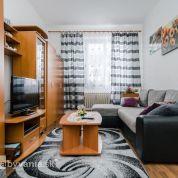 1-izb. byt 31m2, čiastočná rekonštrukcia