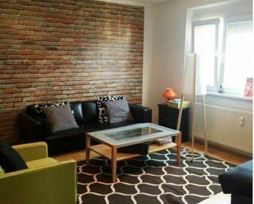 3 izb. byt - Bratislava V - Petržalka - Romanova ulica