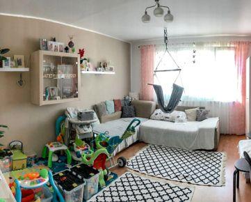 NEO- 3i byt s klimatizáciou v skvelej lokalite- Karlova Ves