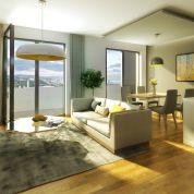 3-izb. byt 75m2, novostavba