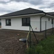 Rodinný dom 101m2, novostavba