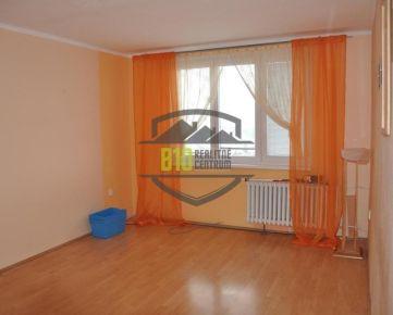 2 izbový byt v Starom meste na predaj (balkón)
