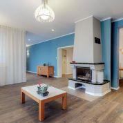 4-izb. byt 110m2, kompletná rekonštrukcia