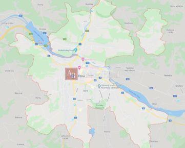 Hľadáme stavebný pozemok 400-1000m2 -Žilina