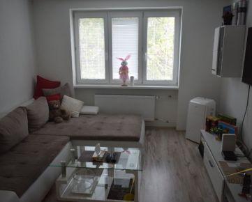 Prenájom pekný 2 izbový byt, Prievozská ulica, Bratislava II. Ružinov