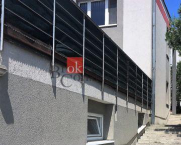 Rodinný dom Bratislava Kramáre na prenájom