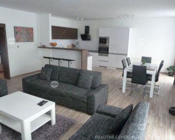 Veľkometrážný 3-izb. byt + 1x Parking, Žilina - EUROPALACE