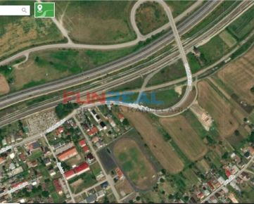 ZA 489-01-20 Predaj pozemku v obci Dolný Hričov okr.Žilina,1039m2