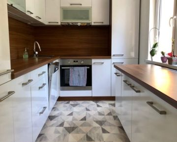Na predaj 3 izbový byt Žilina Hliny 7 - exkluzívne v Rh+