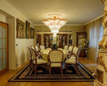 Luxusná vila