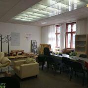 Kancelárie, administratívne priestory 70m2, pôvodný stav