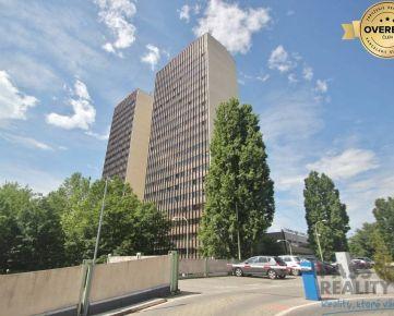 Prenájom kancelárií v administratívnej budove TECHNOPOL, Kutlíkova ul.