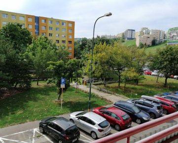 4-izb. byt na Kempelenovej ul. v Karlovej Vsi