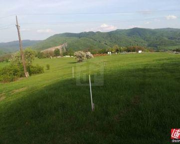 Direct Real - Veľký pozemok  na kopci