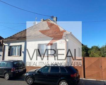 VIV Real predaj rodinného domu v Piešťanoch na Sadovej ulici