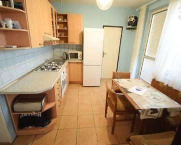 Predaj 2 izbového bytu v Nitre - Čermáň.