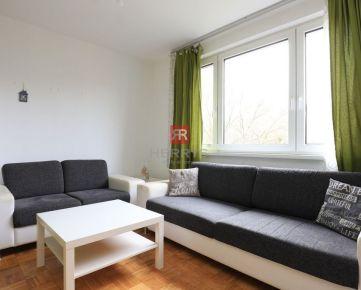 HERRYS - Na prenájom 3 izbový byt v tichej lokalite Petržalky