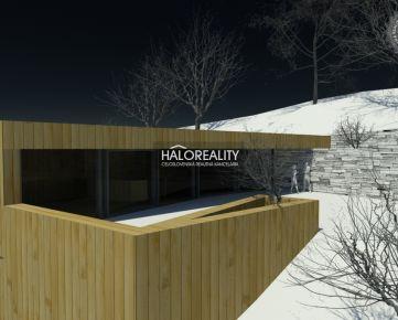 HALO REALITY - Predaj, pozemok pre rodinný dom 2000 m2 Banská Bystrica, Riečka - EXKLUZÍVNE HALO REALITY