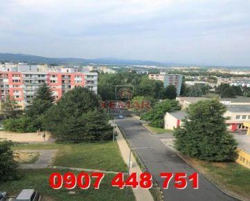 Na predaj priestranný 2i byt, Fončorda, Banská Bystrica, EXKLUZÍVNE