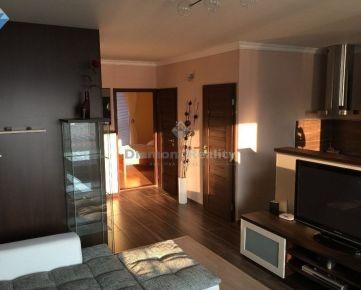 Na prenájom pekný 3 izbový byt, Vajanského, Trnava