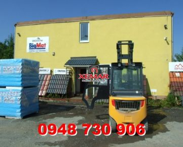 Na prenájom malý priemyselný areál v Banskej Bystrici - Majer
