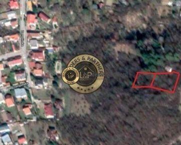 Pozemok na stavbu domu alebo chaty Košice Vyšné Opátske