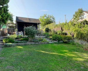 Predaj záhrady (504 m2), Domové role, Ružinov