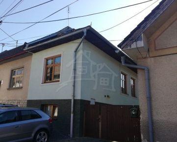 Útulný dom na predaj, Selce, Banská Bystrica