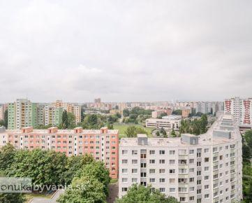 BLAGOEVOVA, 1-i byt, 30 m2 – rekonštrukcia, KLIMATIZÁCIA, optický internet, PIVNICA, cyklotrasy