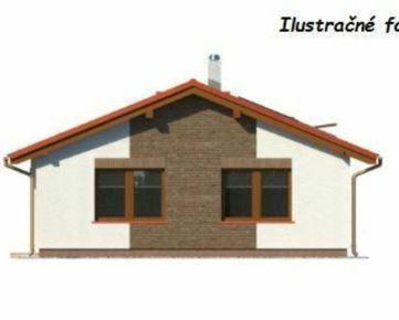 EXKLUZÍVNE - podpivničený rodinný dom, pozemok 9 árov