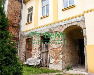 Na predaj  byt v historickom centre Košíc (026-111-PAS)