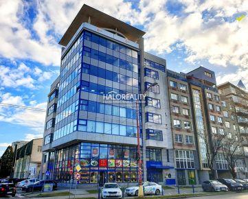 HALO REALITY - Prenájom, administratívny priestor Bratislava Ružinov, Trnavská cesta (voľná plocha: 320 m2)