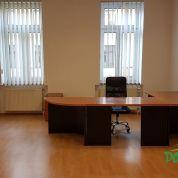 Kancelárie, administratívne priestory 36m2, kompletná rekonštrukcia