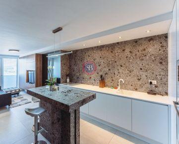 2 izb. byt, dizajnovo zariadená novostavba - projekt Matadorka, možnosť odpočtu DPH
