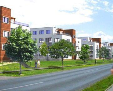 DUBOVÁ ALEJ - 2izbový byt (SO.01, byt H.1.I) s terasou a predzáhradkou, Ivanka pri Dunaji