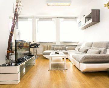 Moderný 1, 5 i byt na prenájom v Novom Meste