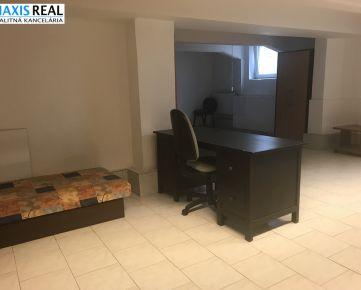 NA PRENÁJOM:3 izbový byt pre 3 pracujúcich