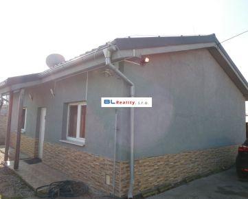 Nová cena ! RD z r. 2008 – BUNGALOV: 3 iz., Rákosová ul., Ružinov - Pálenisko, Ba 2, 229 000.-€